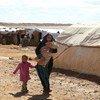 Na Síria, ONU estima que pelo menos 20 mil pessoas tenham fugido de suas casas nos últimos dois dias.