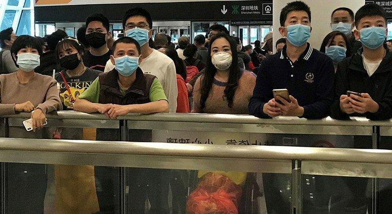 Es muy pronto para declarar el coronavirus una emergencia internacional | Noticias ONU