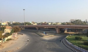 Normally bustling streets in cities across India were mostly deserted as the country observed the shutdown.