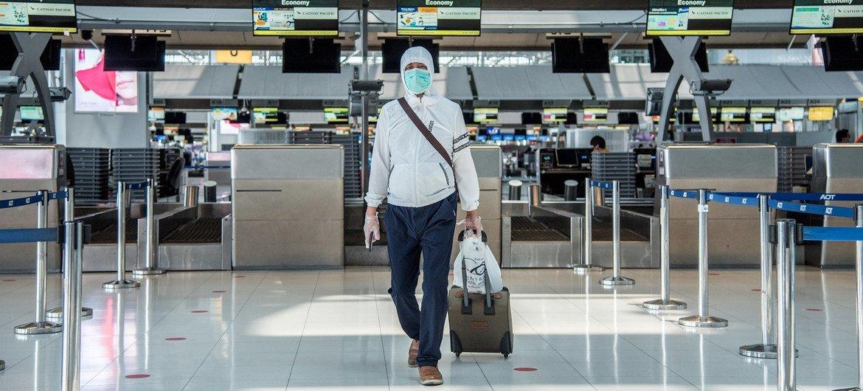 No hay pruebas suficientes para garantizar los pasaportes de inmunidad del  coronavirus | Noticias ONU