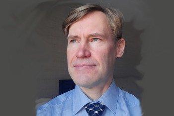 Свен-Эрик Соосаар
