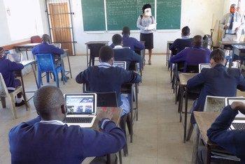 E-Thuto, Botswana mshindi wa tuzo ya watumishi wa Umma ya Umoja wa Mataifa UNPSA 2020