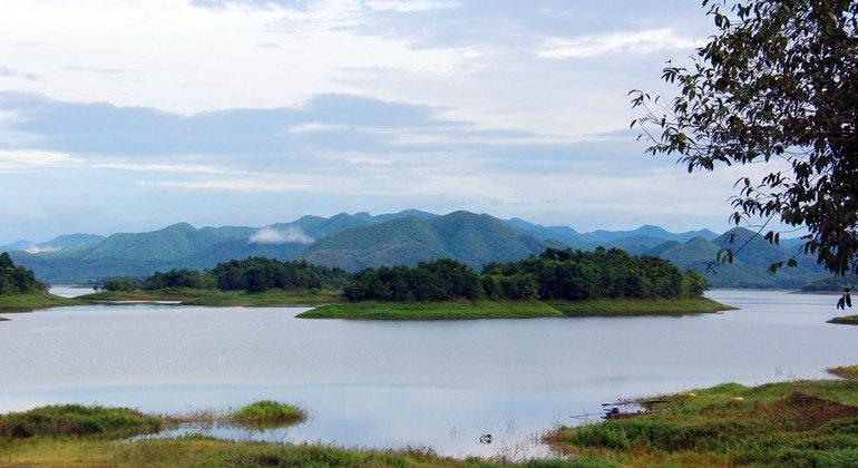 联合国人权专家呼吁不要将泰国岗卡章国家公园列为遗产