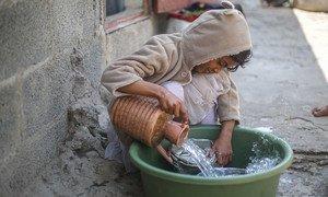 Годами йеменцы живут в ужасающих условиях без доступа к самым основным услугам и товарам.