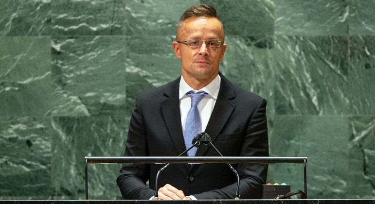 At UN, Hungary urges vaccine access for all, warns of migration spike if inequity persists