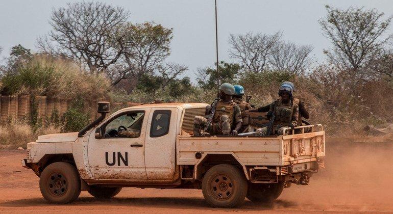 La ONU condena el aumento de la violencia en la República Centroafricana y pide detenerla de inmediato