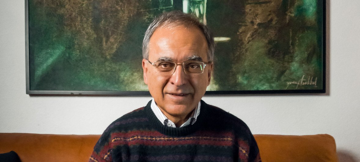 Pavan Sukhdev, esteemed environmental economist and UNEP Goodwill Ambassador, has won the 2020 Tyler Prize for Environmental Achievement.