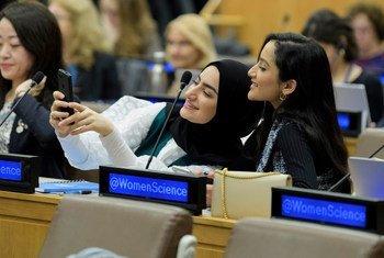 Nações Unidas destacam que progresso rumo à igualdade de gênero está atrasado.
