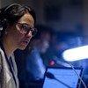 Женщины-журналистки подвергаются опасности сексуального насилия.