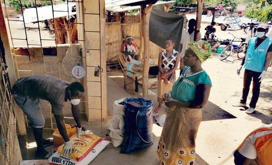Moçambique tem mais de 2.481 depois de ter registrado um aumento de 22% num dia.