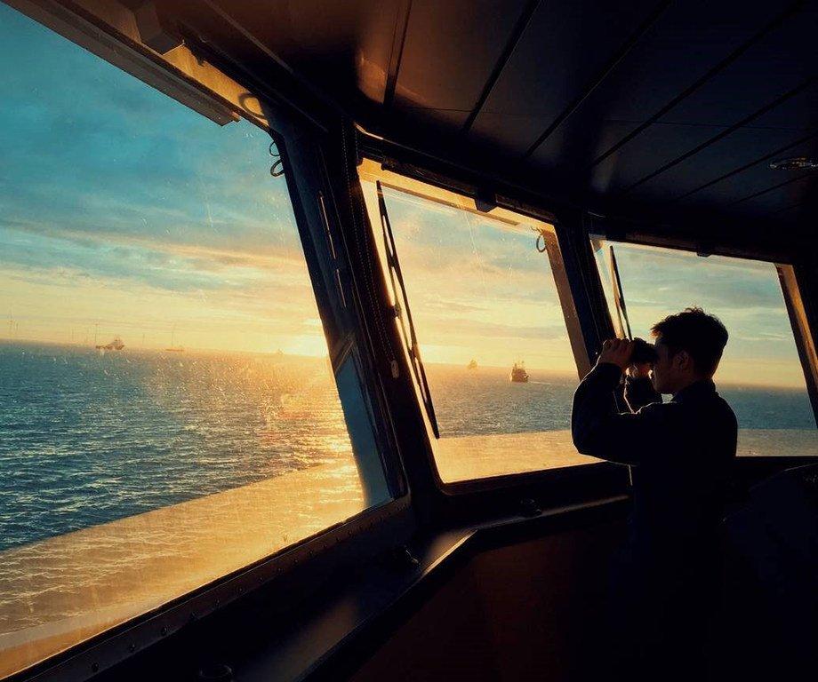 Il est demandé aux pays du monde entier de reconnaître les marins comme des travailleurs clés pendant la pandémie de COVID-19.