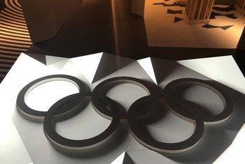 奥林匹克五环标识