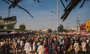 Nações Unidas dizem estar prontas para apoiar esforços nacionais em busca de uma solução.