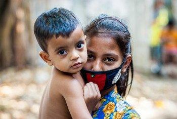 La pandémie de Covid-19 a provoqué la plus grande urgence mondiale ainsi qu'une augmentation de la pauvreté.