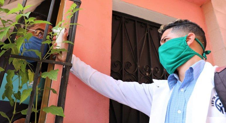 En Venezuela y en todo el mundo, las máscaras faciales seguirán siendo una forma importante de protegerse contra COVID-19, al menos hasta que se desarrolle una vacuna.