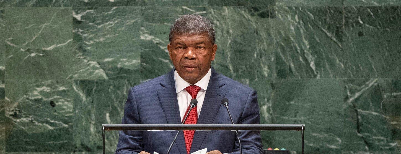 Presidente João Lourenço lidera a Conferência Internacional da Região dos Grandes Lagos