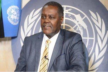 Mtaalamu huru wa Umoja wa Mataifa wa haki za binadamu Somalia