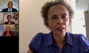 Cristina Duarte acredita em aumento na adoção de soluções digitais para os problemas africanos