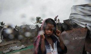 O ciclone tropical Eloíse, que atingiu a região central de Moçambique, afetou pelo menos 250 mil pessoas