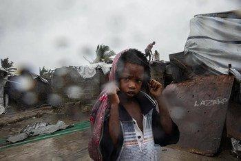 O ciclone tropical Eloíse, que atingiu a região central de Moçambique, afetou pelo menos 176 mil pessoas