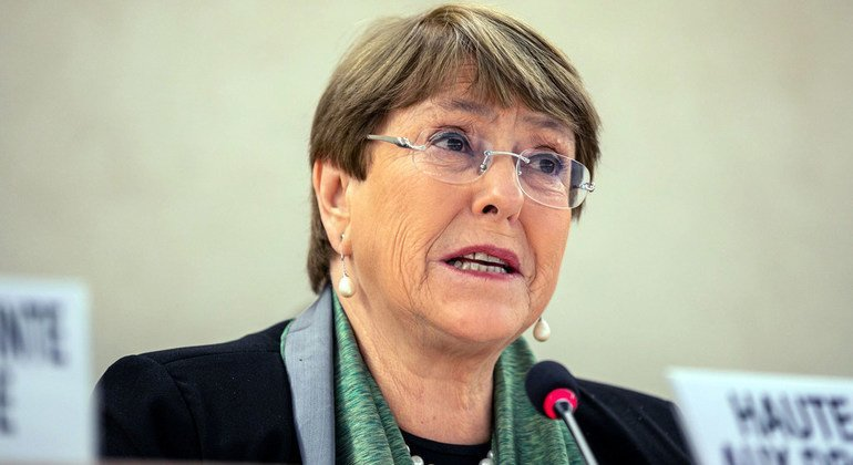 Bolivia elections, an opportunity to defuse extreme polarization: UN rights chief | 1