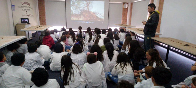 image1170x530cropped - Jóvenes de Colombia se unen a la lucha contra el cambio climático que amenaza la calidad de Vida y subsistencia Global.