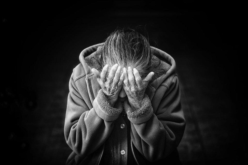 Un nombre croissant de personnes âgées souffrent de toxicomanie.