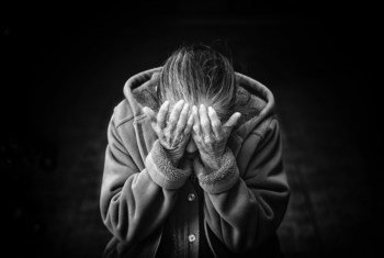 An increasing number of older people are suffering from substance abuse.