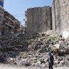 Из Сирии поступают сообщения об эскалации насилия на северо-западе страны.