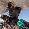 Le Programme alimentaire mondial a été contraint de réduire les rations alimentaires au Soudan du Sud