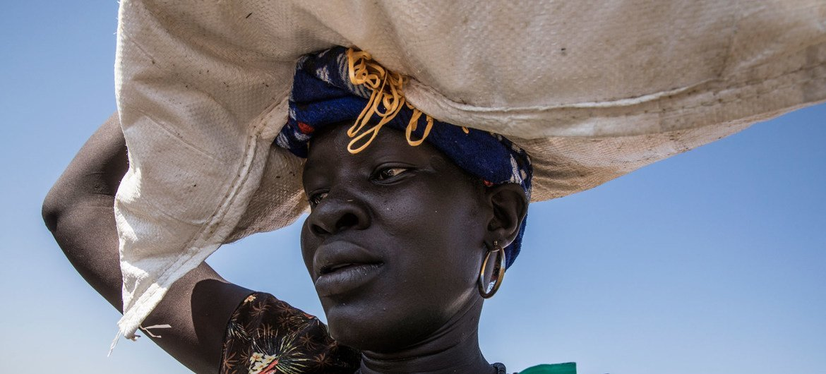 UN agencies appeal for $266 million to feed refugees in eastern Africa