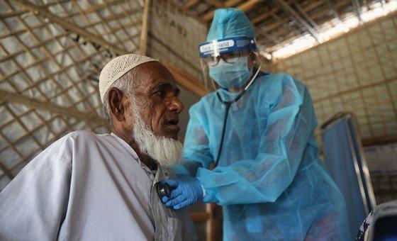 Pandemia de Covid-19 criou novos desafios