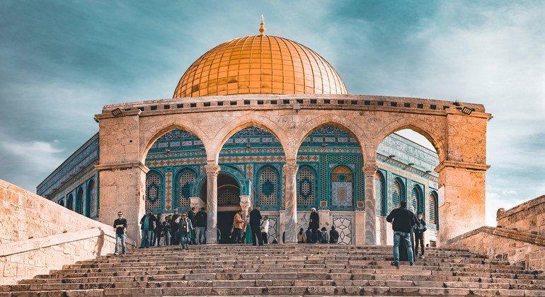 UN experts condemn Israel's designation ofPalestinerights defenders as terrorist organisations