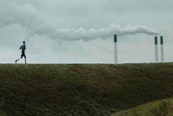 Las centrales eléctricas producen contaminantes tóxicos que pueden causar una serie de problemas de salud.