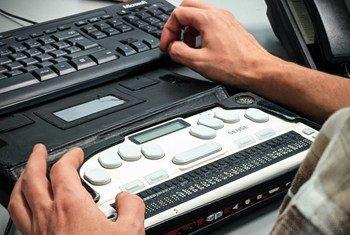 Novas tecnologias podem ajudar pessoas com diferentes tipos de limitações a cumprir tarefas em sua vida diária