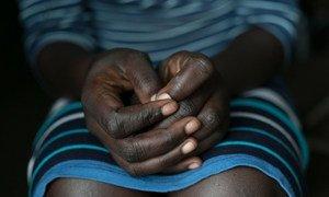 新冠大流行使弱势群体更容易成为性剥削和贩运的受害者。
