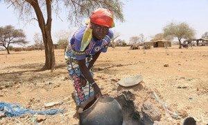 Le nord du Burkina Faso est confronté à une escalade de la violence depuis quelques années.