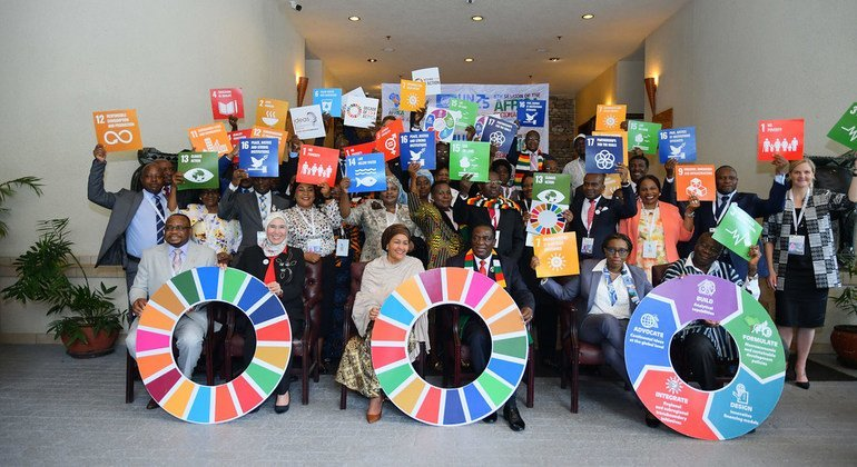COP26: SDG or NDC? Our guide to the language you need to know