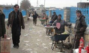 De enero a junio de 2021 se registró el mayor número de muertes entre niños y mujeres en Afganistán.