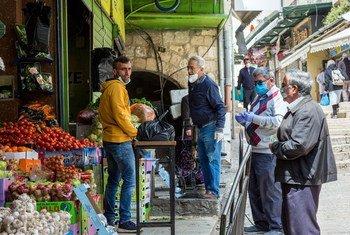 Исторические районы Восточного Иерусалима, населенные палестинцами, разрушаются, предупреждает правозащитник ООН.