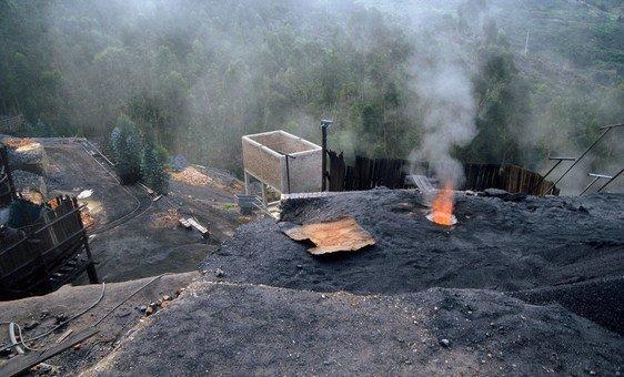 Guterres pediumaisapoiodos países em desenvolvimentocom uma transição para a energia renovável
