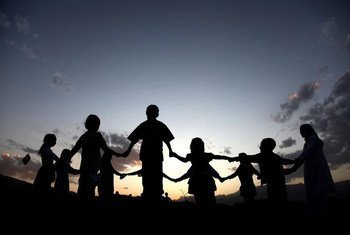 Chefe do Unicef mencionou crise na educaçãocom3,7 milhões de crianças fora da escola.