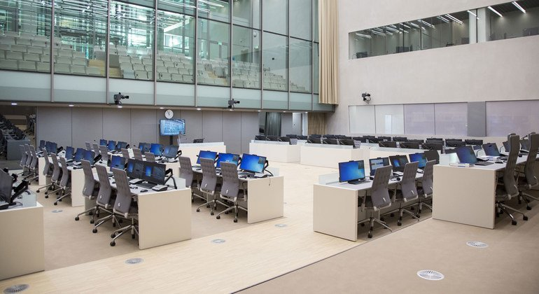 Central African Republic: Rights expert welcomes transfer of war crimes suspect to ICC  - news un