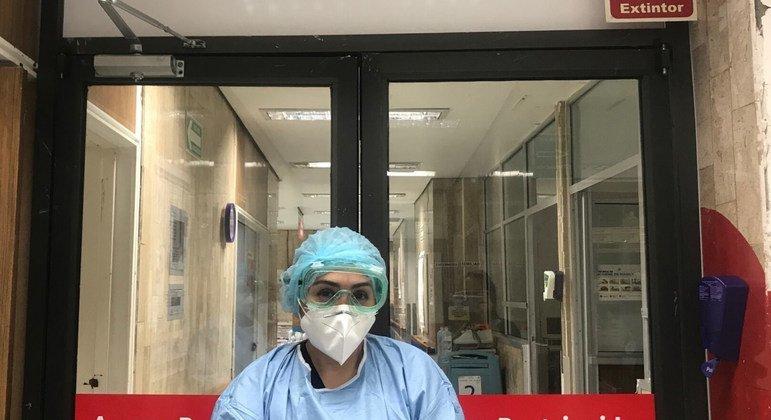 Las recomendaciones de la Organización Mundial de la Salud y la Organización Panamericana de la Salud han sido fundamentales en el hospital Juárez de la Ciudad de México.