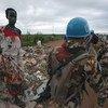 Guterresdestacou um novo acordo de paz na República do Sudãoe olançamento das Negociações de Paz no Afeganistão.