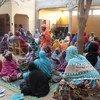 Au Mali, malgré les dangers dans les régions de Mopti et Gao, des femmes s'efforcent de construire la paix.