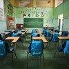 कोविड-19 के दौरान स्कूलों में तालाबन्दी से 60 करोड़ बच्चे प्रभावित हुए हैं.