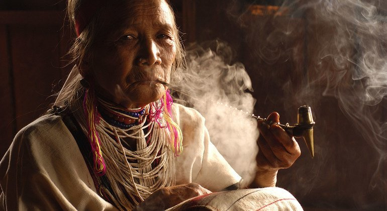 Más de la mitad de la población mundial está expuesta a los productos con tabaco.