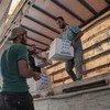 संयुक्त राष्ट्र द्वारा प्रदान की जाने वाली मानवीय राहत, बाब अल-हावा सीमा चौकी से होकर सीरिया पहुंचाई जाती है.