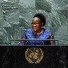 Ministra dos Negócios Estrangeiros e Cooperação afirmou que Moçambique tomou várias medidas para combater a pandemia